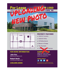 change-real-estate-flyer-page