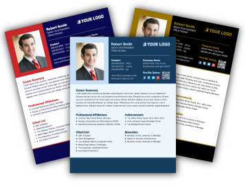 Exceptional Profile From Template: $42.25  Profile Templates