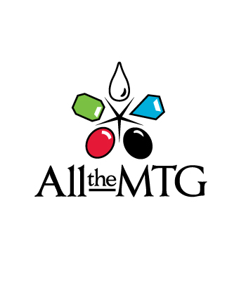 All the MTG Logo
