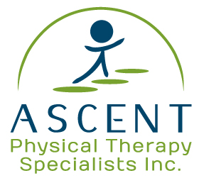 Ascent Physical Therapy Logo