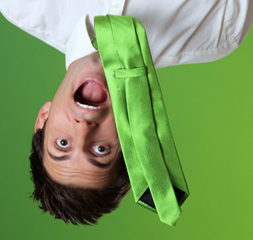 Are You Marketing Upside Down?