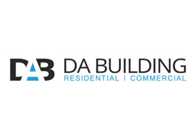 DA Building Logo