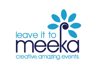Leave it to Meeka Logo